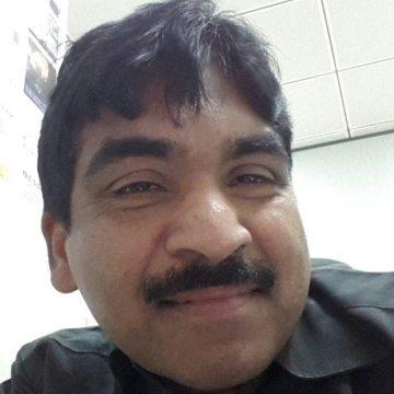 sherif, 44, Dubai, United Arab Emirates