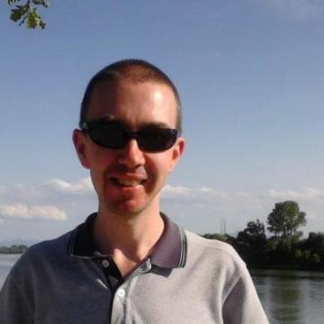 Roberto, 35, Milano, Italy