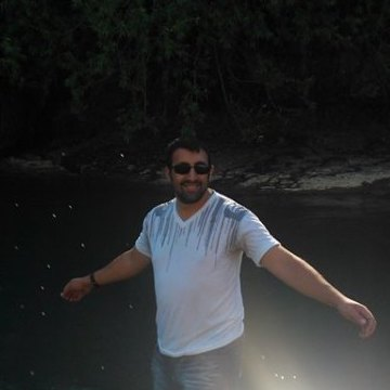 Martín , 31, Trelew, Argentina