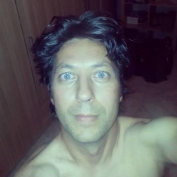 Luigi La Riccia, 44, Ancona, Italy