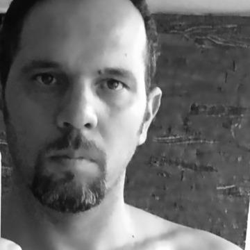 adrian, 42, Voronezh, Russia