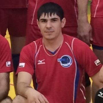 Roosteeq, 30, Nizhnevartovsk, Russia