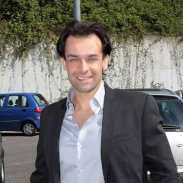 Federico Latorella, 36, Rome, Italy