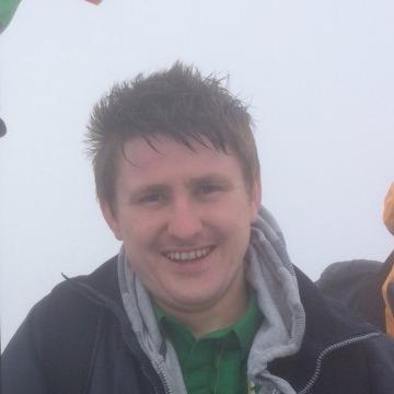 John, 27, Cardiff, United Kingdom