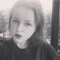 Hrytsai Mary, 19, Warsaw, Poland