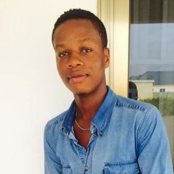 morris, 24, Accra, Ghana