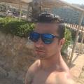 Abdallah Anis, 30, Alexandria, Egypt