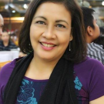 Shirl, 58, Manila, Philippines