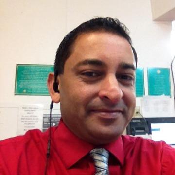 Wayne Bolai, 46, Jacksonville, United States