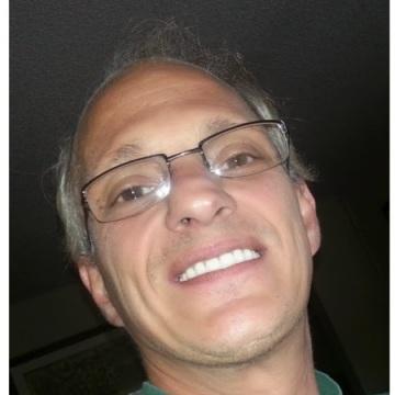 Joe C, 50, Las Vegas, United States
