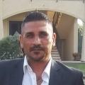 Fabio D'antoni, 47, Monte Porzio Catone, Italy