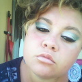 Sharon Longo, 21, Manfredonia, Italy