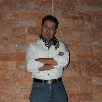 Mauricio Monroy B, 42, Juarez, Mexico