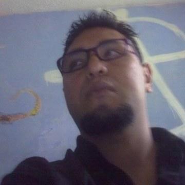 Charles Mateo, 28, Mexico, Mexico