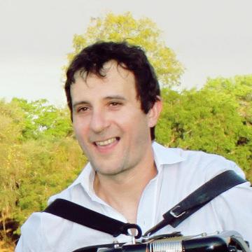 alan, 38, Juan Jose Castelli, Argentina