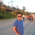 Oktay, 35, Istanbul, Turkey