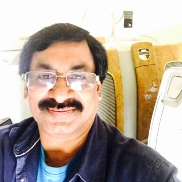 Pradeep, 42, Dubai, United Arab Emirates