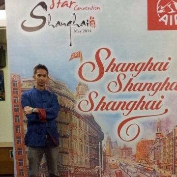 Rob lau, 37, Singapore, Singapore