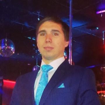 Александр, 25, Moscow, Russia