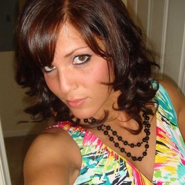 Marcia, 35, Buffalo, United States