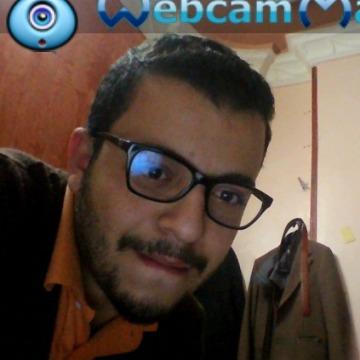 Mhmd esawe, 26, Cairo, United States