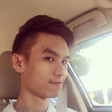 Shinn, 25, Kuala Lumpur, Malaysia