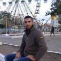 mourd, 30, Qatif, Saudi Arabia