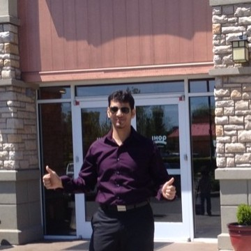 Hussain, 35, Safwah, Saudi Arabia