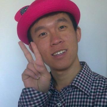 gong ke Li, 34, Benxi, China