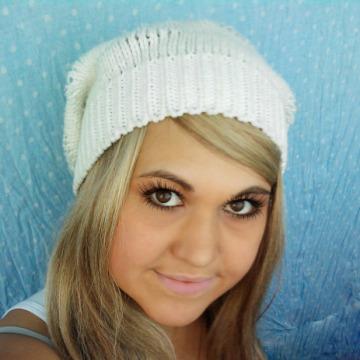 Inga, 25, Blagoveshchensk (Bashkiriya), Russia
