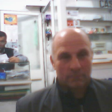 Francesco, 61, Rome, Italy