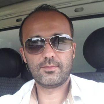 Durmuş çetinkaya, 34, Denizli, Turkey