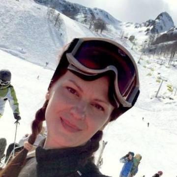 Анна, 27, Krasnodar, Russia