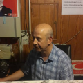 AKIN ÖRNEKER, 53, Bursa, Turkey