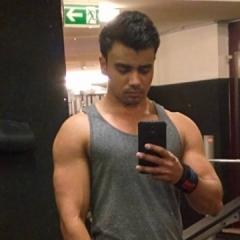 Vraj Patel, 27, Nurnberg, Germany