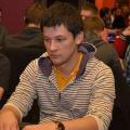 Tadas, 28, Vilnius, Lithuania