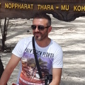 Cem Kaplan, 38, Istanbul, Turkey