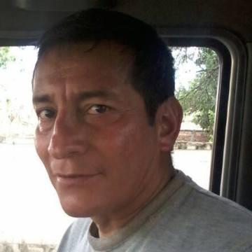 Ruben Alfredo Cuellar Pardo, 55, Bogota, Colombia