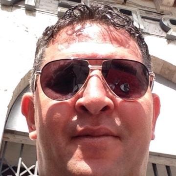 zu, 42, Perugia, Italy