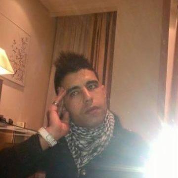 Idriss Bologna, 32, Bologna, Italy
