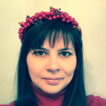 Alyona, 31, Zaporozhe, Ukraine