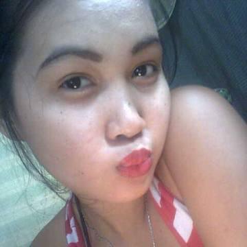 ryza, 22, Angeles, Philippines