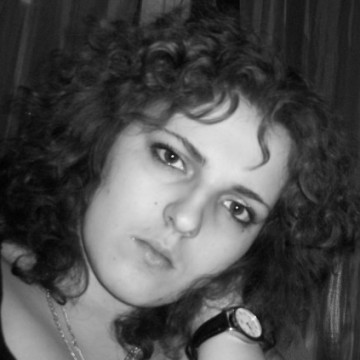 Алена Кучмина, 26, Russia, United States