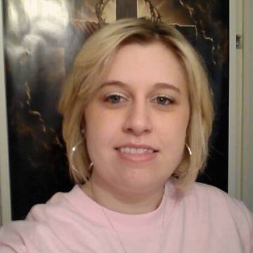 bianca john, 37, Wildwood, United States