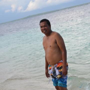 nuje, 47, Davao City, Philippines