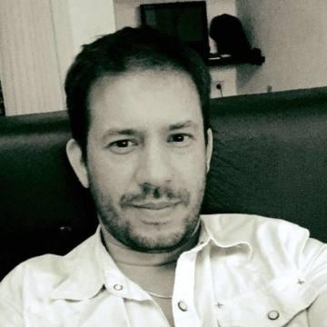 cristian, 37, Neuquen, Argentina