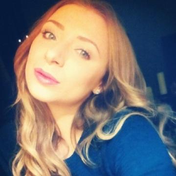 Sarah, 26, Edinburgh, United Kingdom