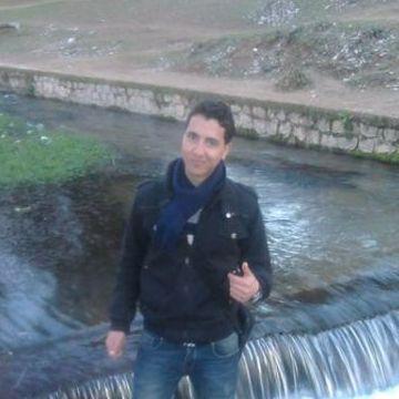 rachid sellak, 25, Sefrou, Morocco