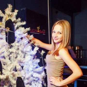 Кристина, 23, Pskov, Russia