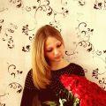 Кристина, 22, Pskov, Russia